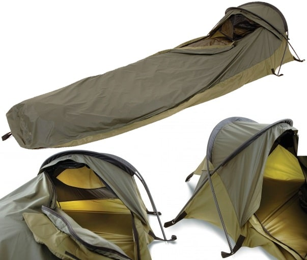 The Best Bivy Tent In 2015 Rangermade