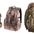 Deer hunting checklist - backpack selection