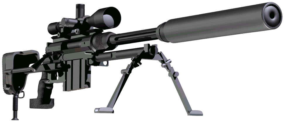 The  338 Lapua Magnum Cartridge: Origin, Development and