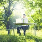 PERSONALITY TRAITS OF THE WORKING OUTDOORSMAN
