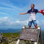 Thru-Hiking the Appalachian Trail
