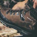 Lowa Men's Tibet GTX Trekking Boot