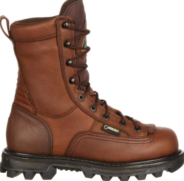 Rocky Men's Bearclaw 3D LTT
