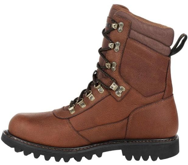 ROCKY Ranger Waterproof Outdoor Boot Brown