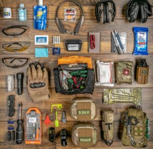 Range Bag Essentials- Everything You Need to Pack for Shooting