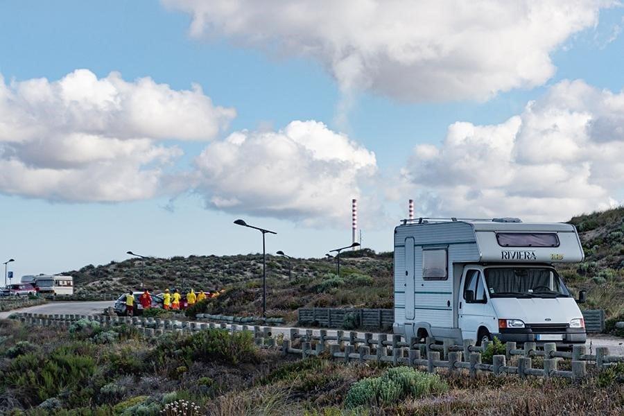 Your RV Campsite