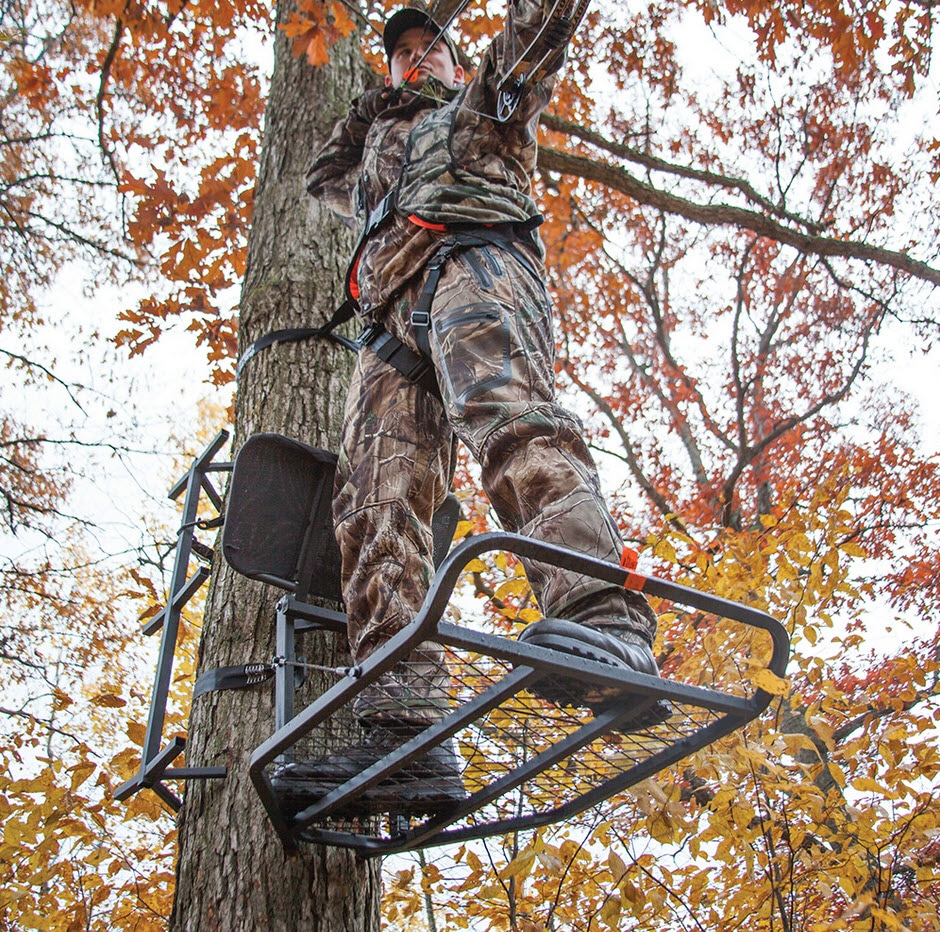 Buying guide for hang-on treestands