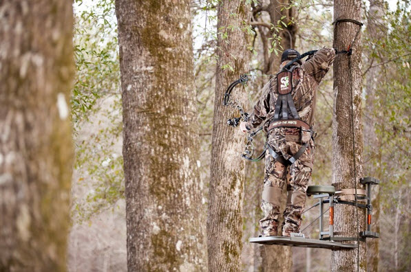 Frequently Asked Questions About Hang-on Treestands