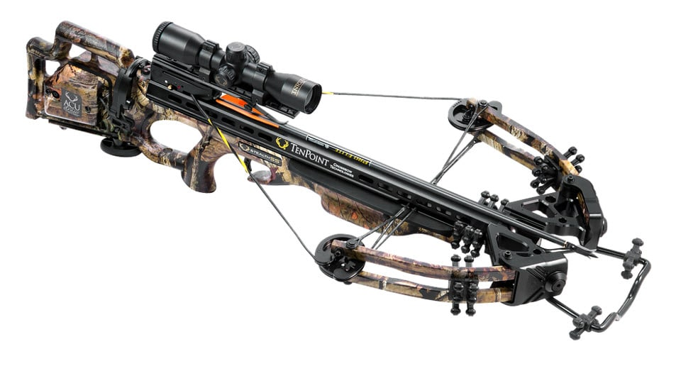 factors to consider when purchasing first crossbow