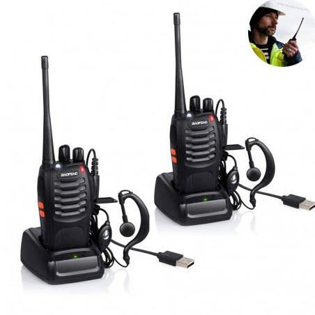 BaoFeng BF-888s 2-Way Radio