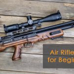 air rifle tips for beginners