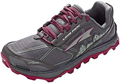 ALTRA Womens Lone Peak 4 Trail Running Shoe