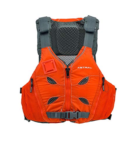 Astral V-Eight Life Jacket PFD for Recreation