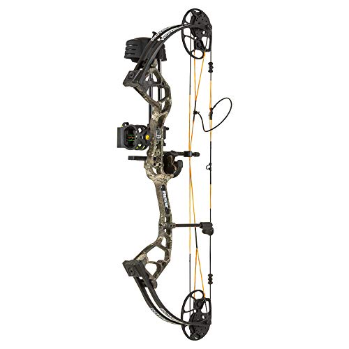 Bear Archery Royale Youth Compound Bow
