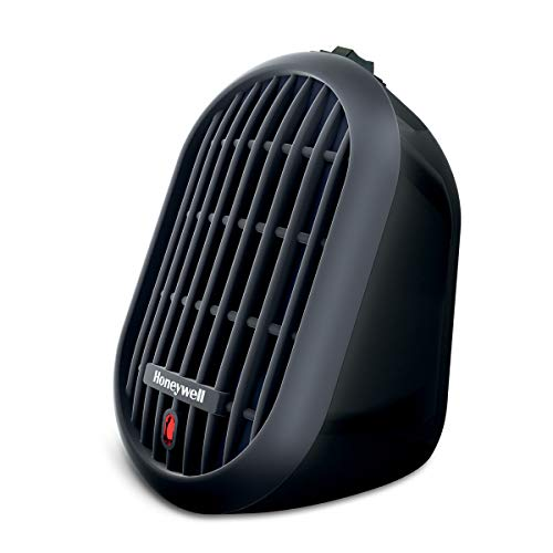 Honeywell HCE100B Heat Bud Ceramic Heater