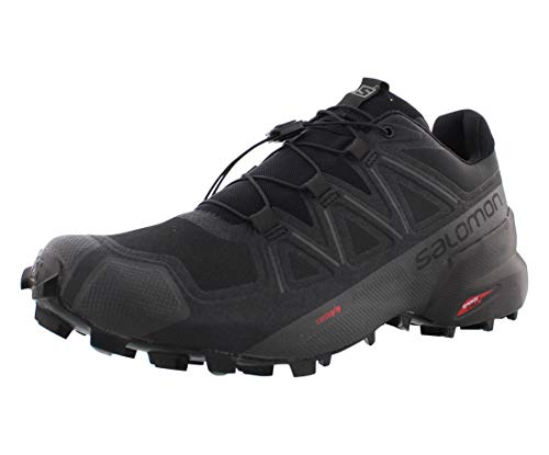 Salomon Mens Speedcross 5 Trail Running Shoes