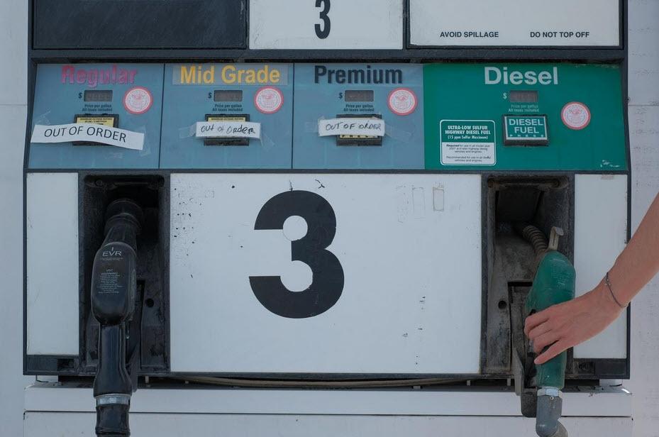 Diesel RV vs. Gas RV