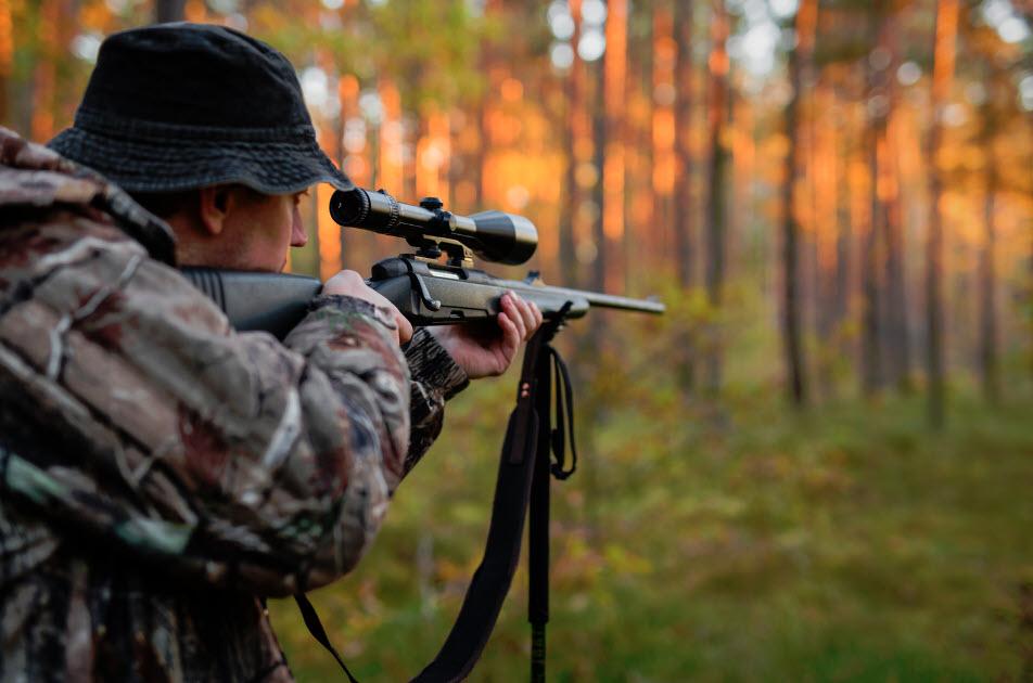 hunters checklist