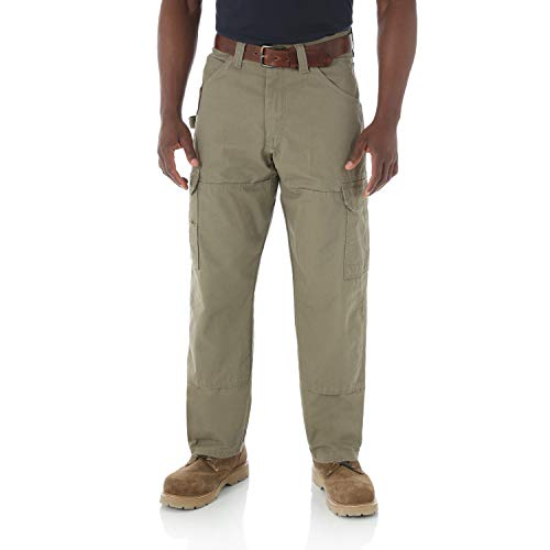 Wrangler Riggs Workwear Men's Ranger Pant front view