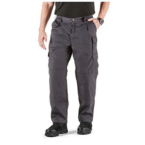 5.11 Tactical Men's Taclite Pro Pants front side view