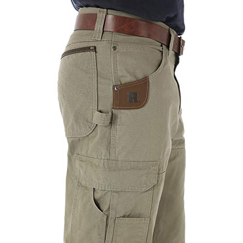 Wrangler Riggs Workwear Men's Ranger Pant right side view