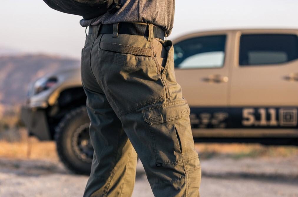 5.11 Tactical Men's Taclite Pro Pants Review