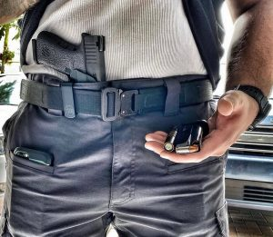 LA Police Gear Operator Pants Review