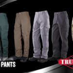 TRU-SPEC Men's 24-7 Series Original Tactical Pant Review