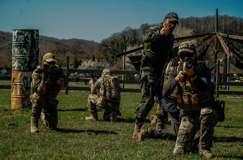 airsoft rules for beginners