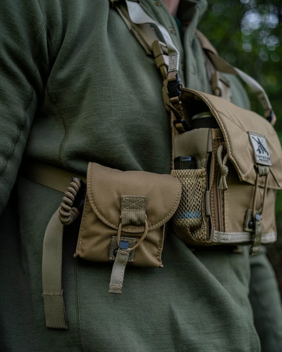 rangefinder holster