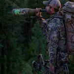 how to adjust and make fit a hunting backpack