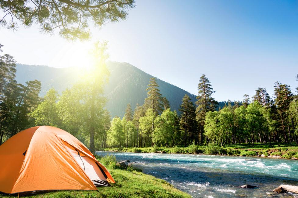 Camping Dos and Don'ts
