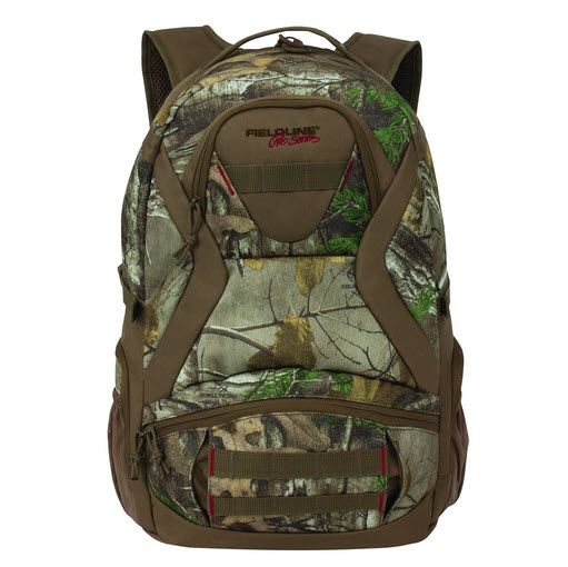Eagle Backpack green camo
