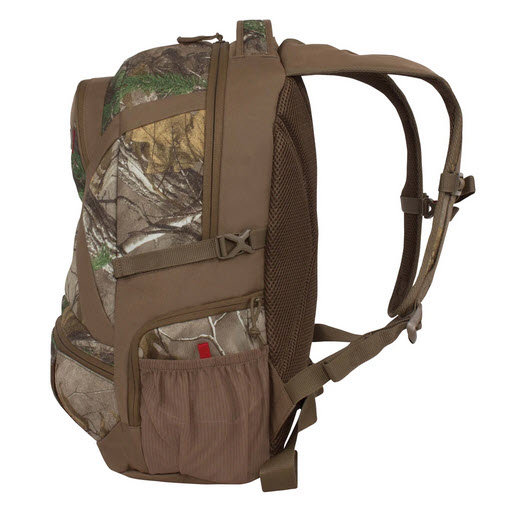 Eagle Backpack side view