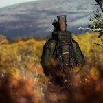 Zippers, Silence effect on Deer Hunting