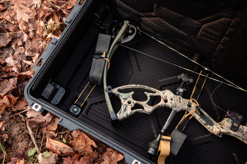 best bow cases pelikan bow case