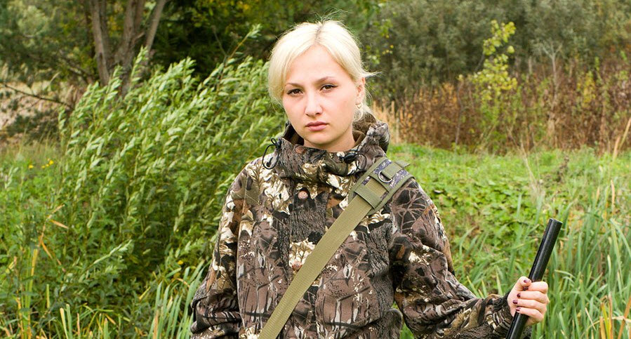 best womens hunting clothing