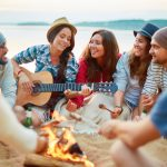 country songs for campfire singing