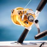 how often to oil your fishing reel