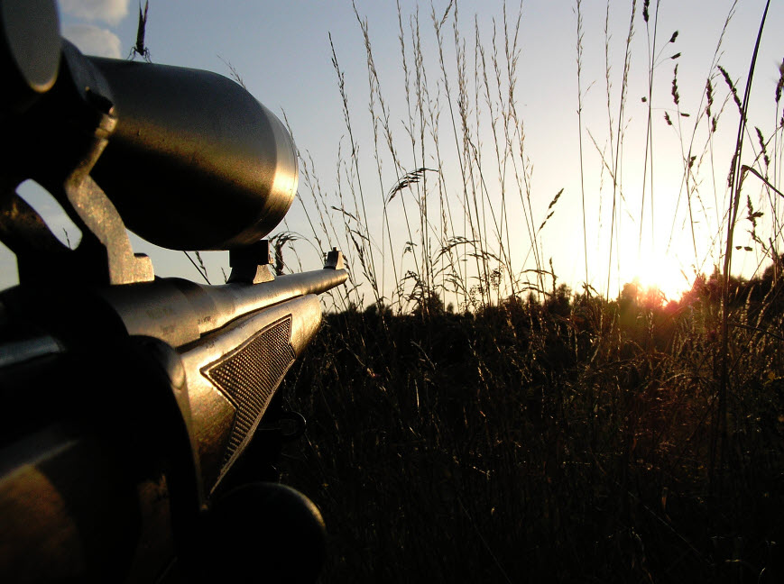 tips for Planning Hunting Trips