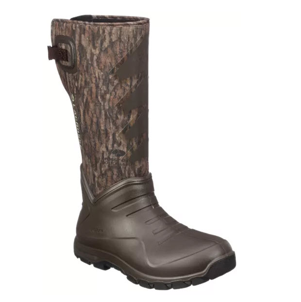 LaCrosse Aerohead Sport Rubber Hunting Boots