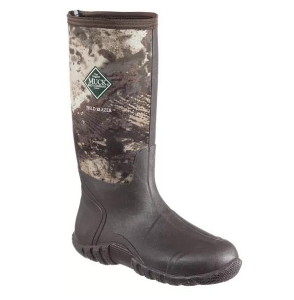 MuckBoots Adult FieldBlazer Hunting Boot