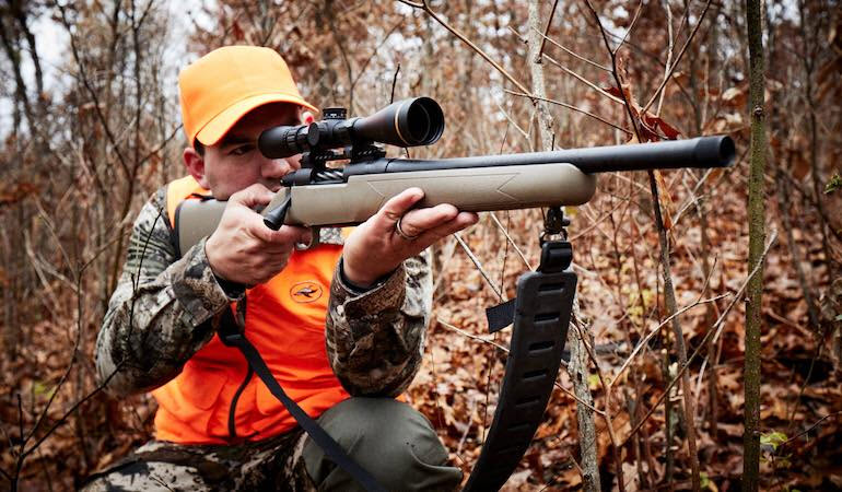 deer hunting tips for novices