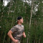 how to get in shape for elk hunting with this fitness regimen