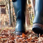 Are Rubber Boots Best For Deer Hunting