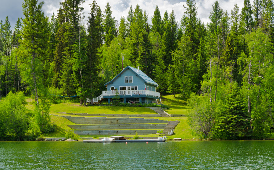 own recreational land in canada