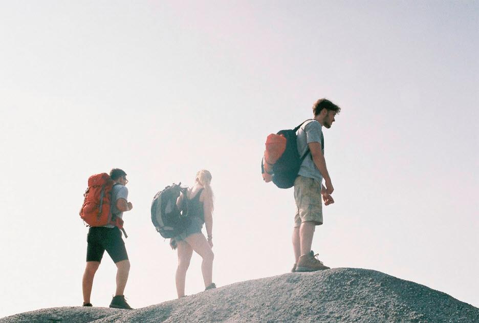 tips for ultralight backpacking