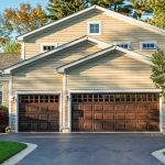 How to Pick the Perfect Garage Door for Two or More Vehicles