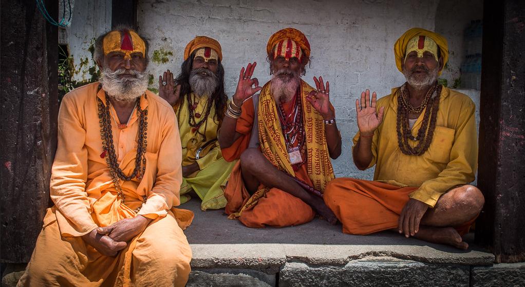 Nepal Local Culture