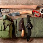 hunting Kit Bag